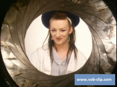 Culture Club - Greatest Hits (2004) (DVD9)
