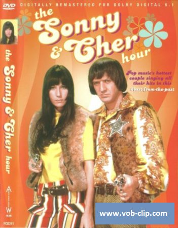 Sonny And Cher - Hour (2005) (DVD5)