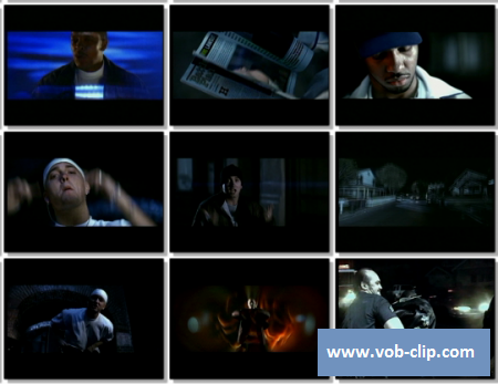 Dr. Dre Feat. Eminem - Forgot About Dre (With Out Interrupt Version) (2001) (VOB)