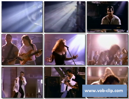Jon Secada - Do You Believe In Us (1992) (VOB)