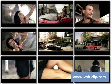 Bif Naked - Tango Shoes (2001) (VOB)