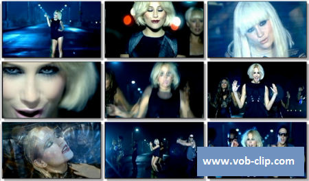 Pixie Lott - All About Tonight (The Alias Radio Mix) (VPS Video Edit) (2011) (VOB)