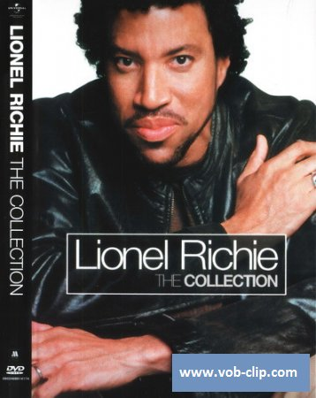 Lionel Richie - The Collection (2003) (DVD9)