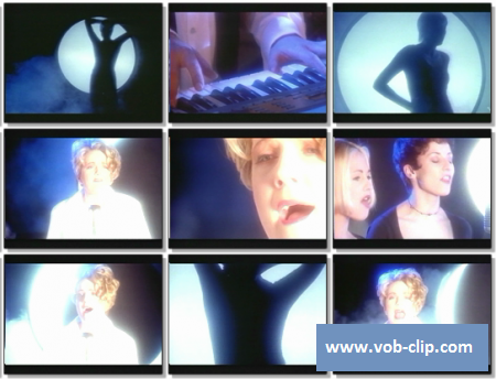 Nicki French - Total Eclipse Of The Heart (1995) (VOB)