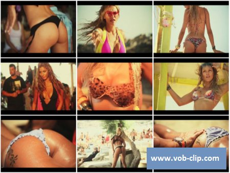 Rico Bernasconi Feat. Natalie T. And Sommer K. - Party In Mykonos (Extended Version) (2012) (VOB)