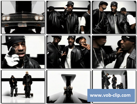 G-Dep Feat. P. Diddy And Black Rob - Let's Get It (2001) (VOB)