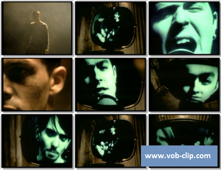 Jars Of Clay - Flood (1996) (VOB)