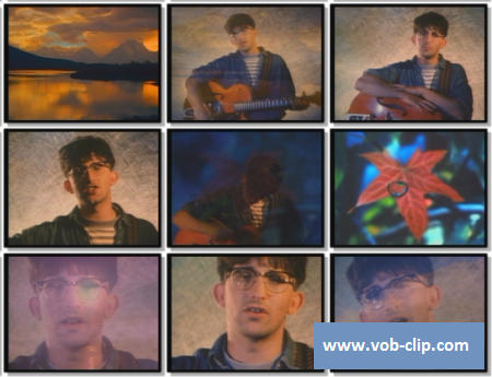 Lightning Seeds - Pure (1989) (VOB)
