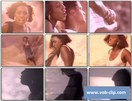 Mica Paris - Breathe Life Into Me (1988) (VOB)