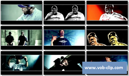 Ice Cube Feat. Maylay And W.C. - Too West Coast (2010) (VOB)