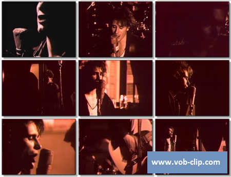 Jeff Buckley - Grace (1994) (VOB)