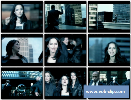 Corrs - So Young (Remix) (1998) (VOB)