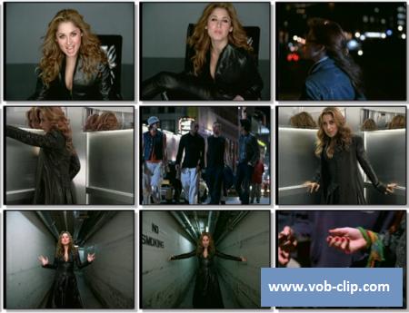 Lara Fabian - I Will Love Again (Big Red Remix) (2000) (VOB)