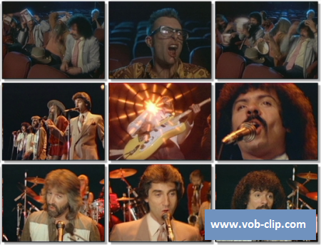 Oak Ridge Boys - So Fine (1982) (VOB)
