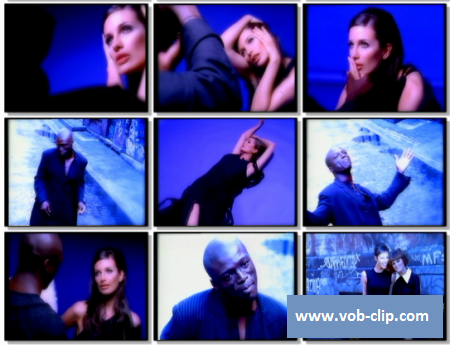 Seal - Kiss From A Rose (1994) (VOB)