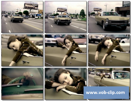 Vanessa Paradis - Natural High (1992) (VOB)