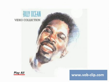 Billy Ocean - Video Collection (2009) (DVD5)