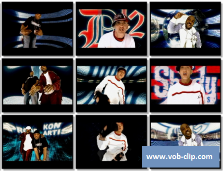 D12 - Git Up (Uncensored) (2004) (VOB)