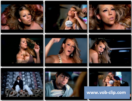 Mariah Carey - Obsessed (2009) (VOB)