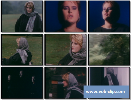 Alison Moyet - All Cried Out (1984) (VOB)