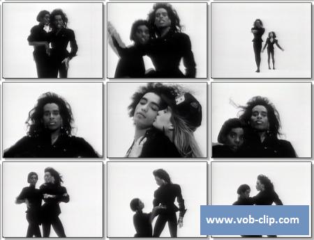 Malcolm McLaren - Deep In Vogue (12 Inch Mix) (1989) (VOB)