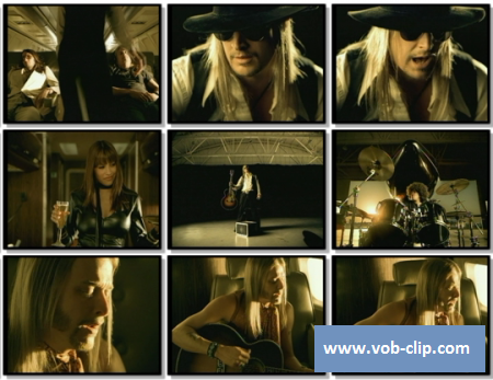Kid Rock - Feel Like Makin' Love (2003) (VOB)