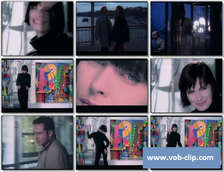 Swing Out Sister - Waiting Game (1989) (VOB)