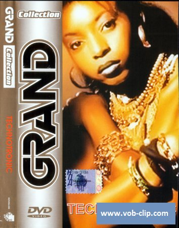 Technotronic - Grand Collection (2006) (DVD5)
