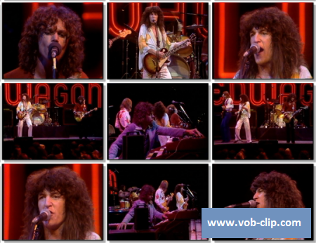 Reo Speedwagon - Ridin' The Storm Out (1977) (VOB)