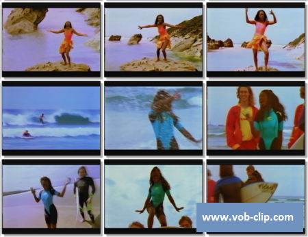 Arizona Feat. Zeitia - Slide On The Rhythm (1993) (VOB)