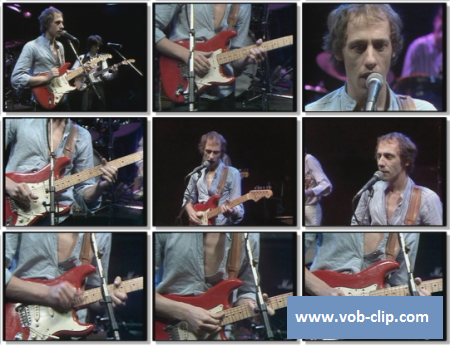 Dire Straits - Sultans Of Swing (1979) (VOB)