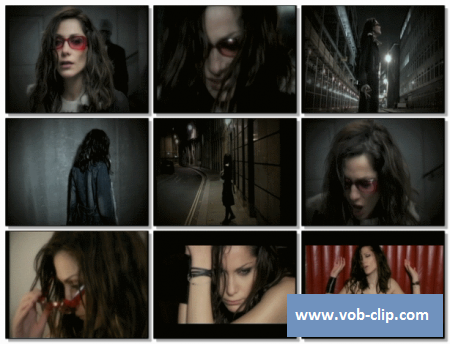 Despina Vandi - Thelo Na Se Do (2001) (VOB)