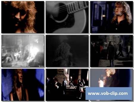 Def Leppard - Two Steps Behind (1993) (VOB)