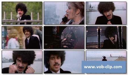 Phil Lynott - Old Town (1982) (VOB)