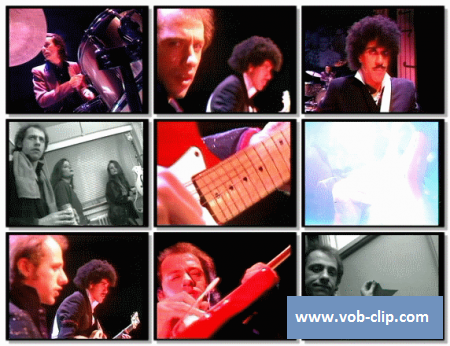 Phil Lynott Feat Mark Knopfler - King's Call (1979) (VOB)