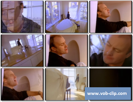 Phil Collins - Everyday (1994) (VOB)