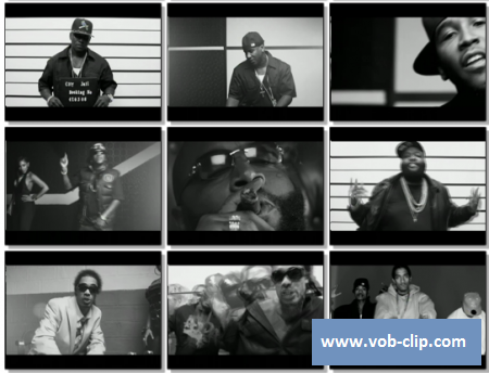 Triple C's feat. Young Jeezy & J.W. - Erryday (Clean) (2009) (VOB)