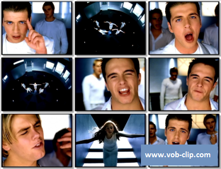 Westlife - Flying Without Wings (1999) (VOB)