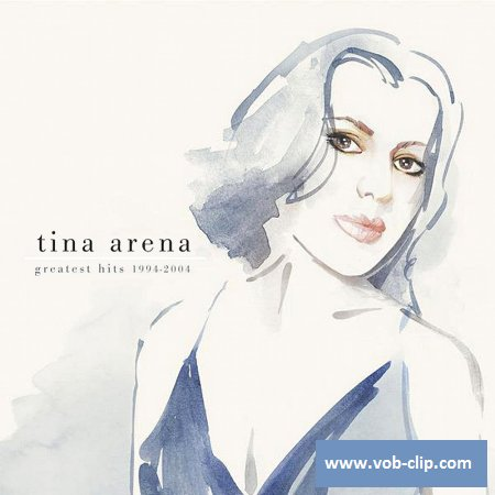 Tina Arena - Greatest Hits 1994-2004 (2004) (DVD5)