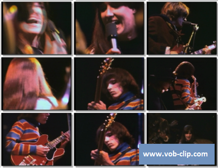 Jefferson Airplane - Somebody To Love (1967) (VOB)