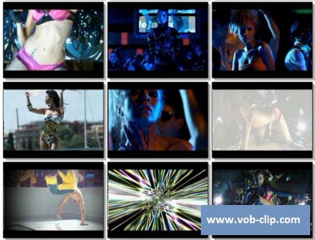 Inna Feat Bob Taylor - Deja Vu (2010) (VOB)