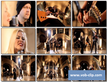 M. Kiske & A. Somerville - If I Had A Wish (2010) (VOB)