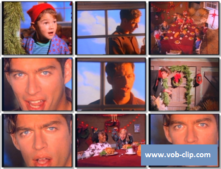 Harry Connick Jr - When My Heart Finds Christmas (1993) (VOB)