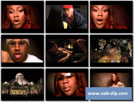 LL Cool J Feat. Kelly Price - You And Me (2000) (VOB)