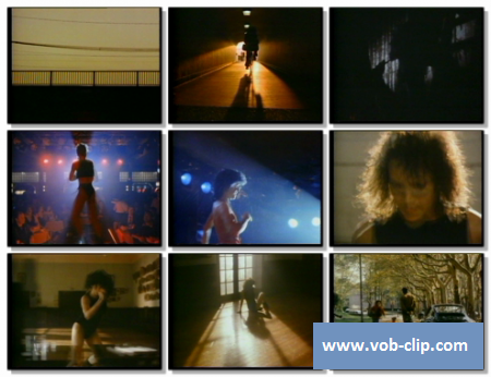 Irene Cara - Flashdance What A Feeling (1983) (VOB)