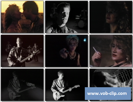 Chris Isaak - Wicked Game (From Wild At Heart) (1990) (VOB)