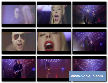 M.Kiske & A.Somerville - City Of Heroes (2015) (VOB)