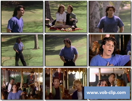 Guys Next Door - I've Been Waiting For You (1990) (VOB)