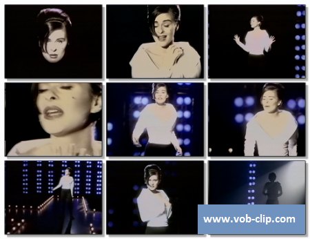 Lisa Stansfield - Down In The Depths (1990) (VOB)