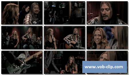 Sheryl Crow And Kid Rock - Collide (2011) (VOB)